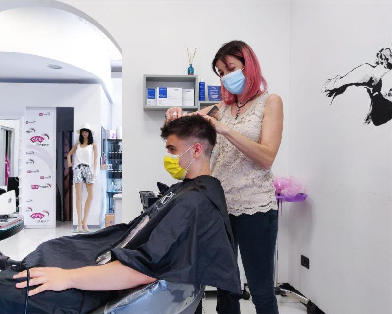 home-hairstylist